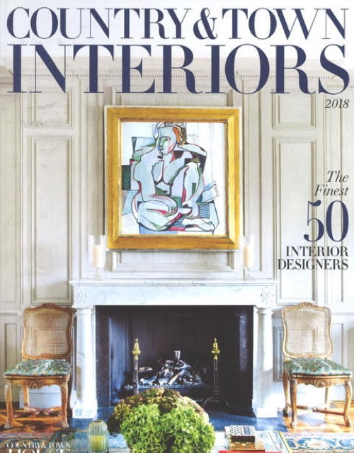 Country & Town Interiors 18